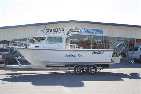 parker boats for sale washington state parker boats for sale in north carolina boats