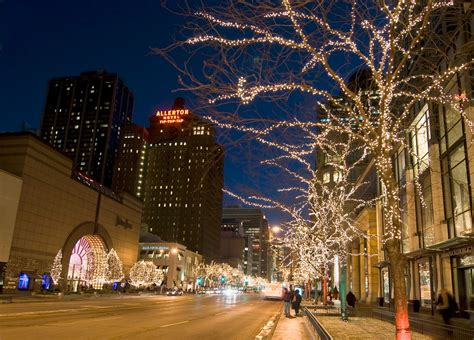 holiday lights city lights 183 tours 183 chicago architecture