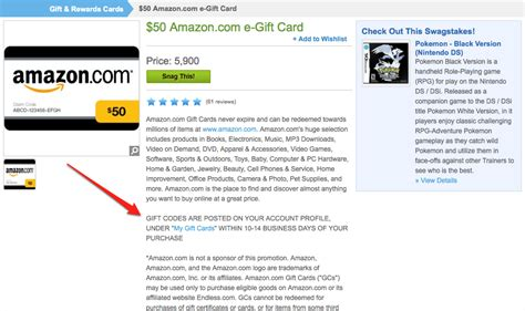Swagbucks Amazon Gift Card - all about amazon gift cards