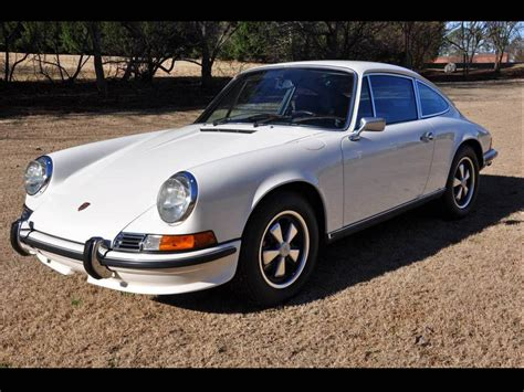 Buying A Porsche 911 by Buying A Vintage 1972 Porsche 911 S Beverly Car Club