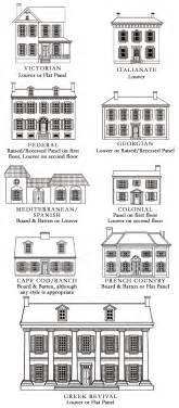 Architectural House Styles What Is Your House Style Home Stuff Pinterest