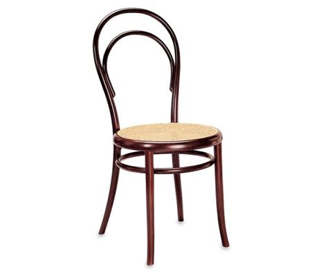 chaises thonet chaise bistrot 13 mod 232 les pour une ambiance bistrot