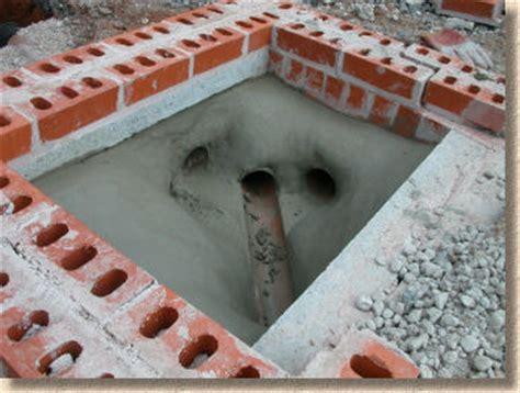 manhole benching pavingexpert drainage manholes and inspection chambers