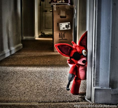 five nights at freddy s foxy five nights at freddy s foxy by roobbo on deviantart