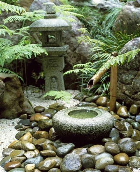 les jardins japonais une ambiance zen  pleine de