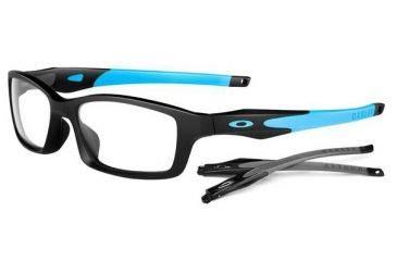 Frame Oakley 0555 Box oakley crosslink eyeglasses 5 rating w free shipping