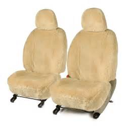 Seat Covers For Equinox 2015 Chevrolet Equinox Custom Sheepskin Seat Cover For 299 00