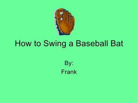 how to swing softball bat how to swing a baseball bat
