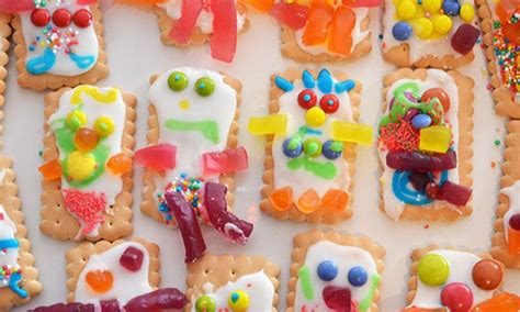 ways for the to decorate biscuits kidspot