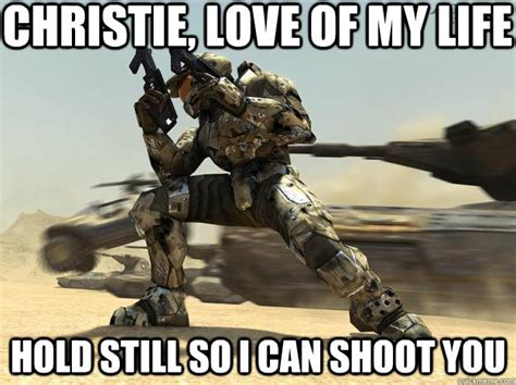 Funny Halo Memes - halo 3 memes pictures to pin on pinterest thepinsta