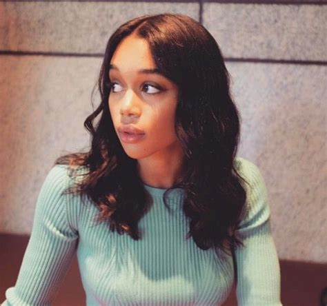 laura harrier gif 48 best b laura harrier images on pinterest photo and