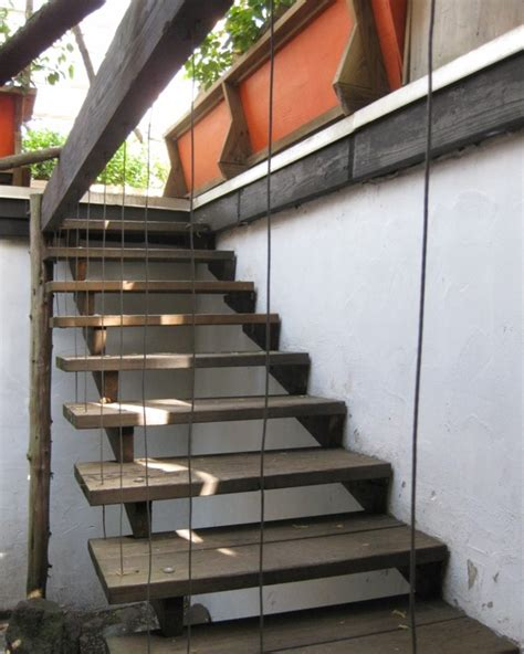 exterior stairs 46 beautiful design ideas for outdoor stairs one decor