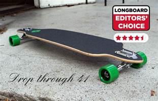 longboard lowered deck best longboards for beginners 2017 ratings top best
