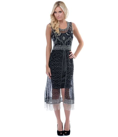 beaded gatsby style dress 25 best images about gatsby style on product