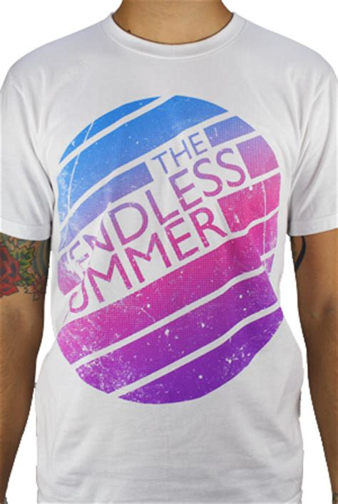 8 Must Shirts For Summer by Retro Summer T Shirt The Endless Summer T Shirts