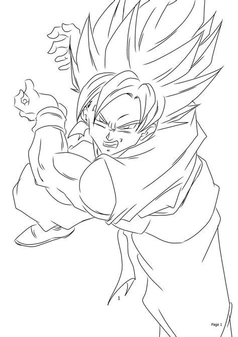 imagenes de goku haciendo el kamehameha para dibujar dbuc ss goku kamehameha by darkhawk5 on deviantart