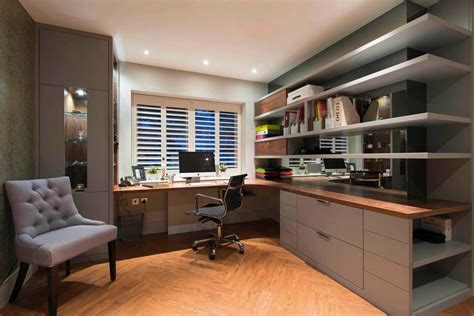 creating a home office homebuilding renovating