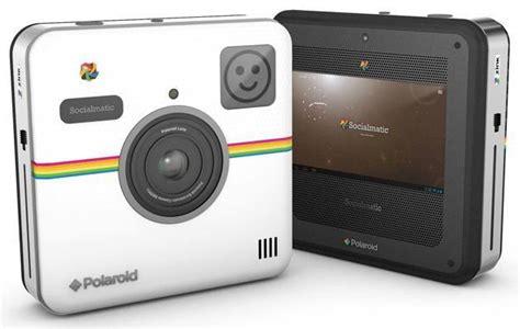 polaroid socialmatic polaroid to finally release socialmatic this fall