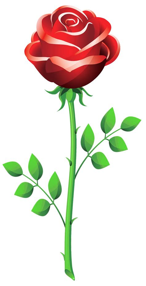 rosa clipart roses clip free cliparts co