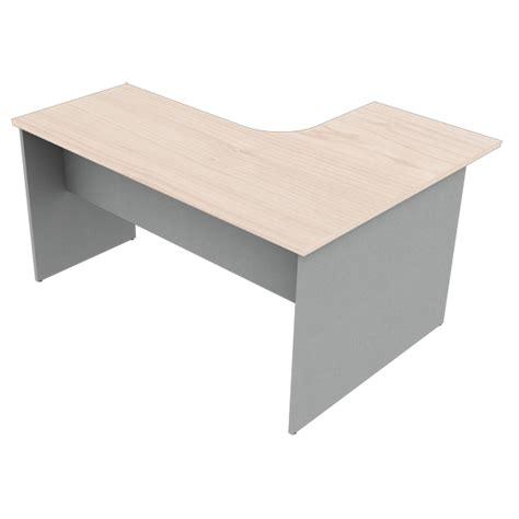 escritorio l escritorio l curvo 140x100cms protego mobiliario