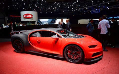 Bugatti De Auto by La Bugatti Chiron Sport D 233 Voil 233 E 224 232 Ve Guide Auto