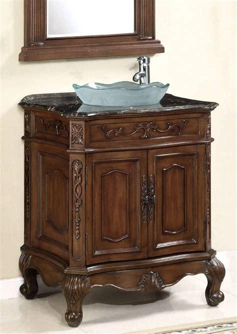 vintage style bathroom vanity vintage bathroom style with hartley vessel sink vanity