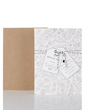 marks and spencer wedding invitations wedding engagement invitations wedding thank you cards
