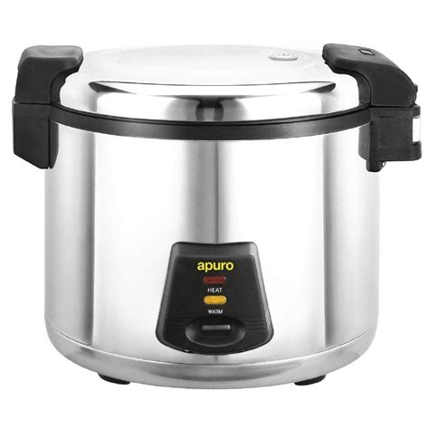 Rice Cooker Horor rice cooker rice measure