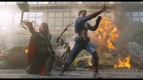 film thor captain america marvel avengers assemble captain america and thor in