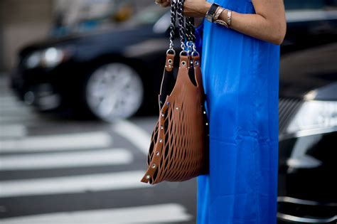 Fashion News Weekly Up Bag Bliss 18 by New York Fashion Week Summer 2018 Style