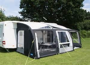 260 Porch Awning Kampa Air Porch Awnings Norwich Camping