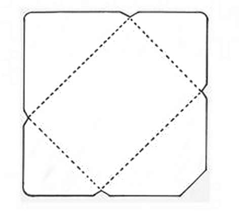 Diy Mini Envelope Template Beautiful Template Design Ideas Small Envelope Template