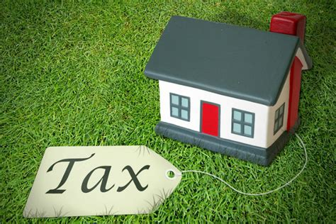 Tax On Sale Of Home by Capital Gains Tax And Residence Exemption Rule Chan