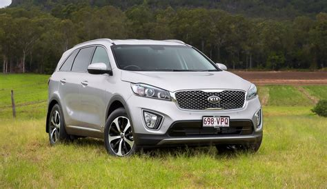 review of kia review 2017 kia sorento review
