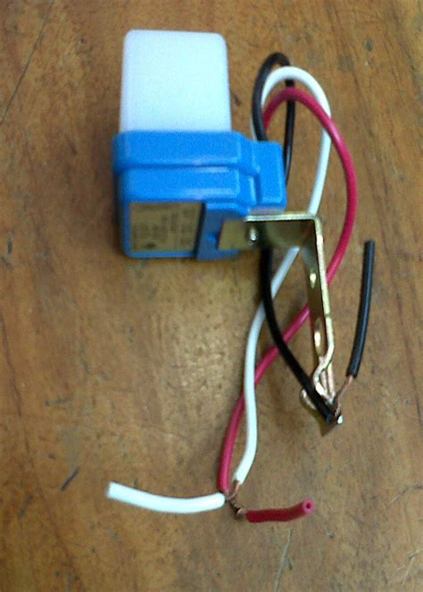 Jual Saklar Lu Timer jual photocell merk masko electric light switch