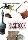 zondervan handbook to the bible fifth edition books bible study book recommendations