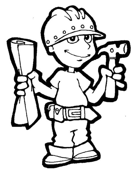 pediatrician on jobs coloring pages batch coloring