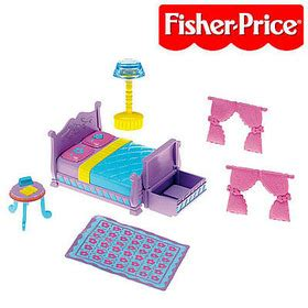fisher price dolls house furniture fisher price doll house furniture