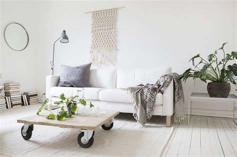 minimalist bohemian living room decor fres hoom from drab to delightful zen color palette mozaico blog