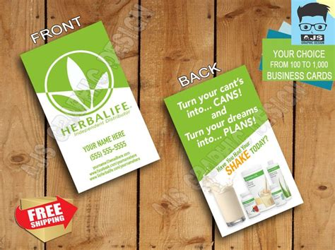 25 Best Herbalife Images On Pinterest Herbalife Leaflet Templates