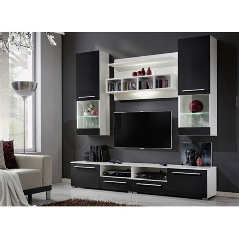 Black High Gloss Living Room Furniture by Black High Gloss Living Room Furniture And 5 Perks It Offers