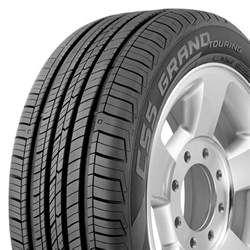 Are Cooper Suv Tires Cooper Tire 215 65r 17 99t Cs5 Grand Touring All Season