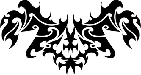 vector tribal tattoo svg free vector download 85 622 free