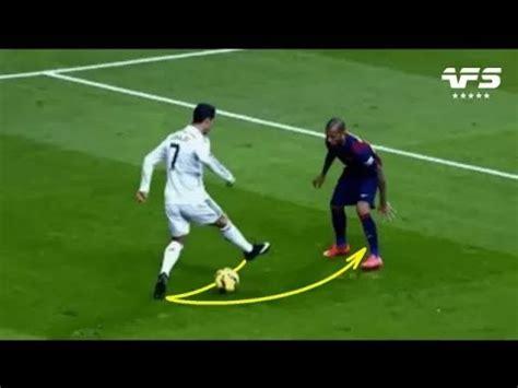skills impossibili del calcio   ronaldinho cr