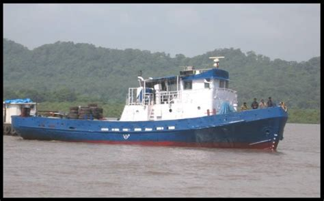 tug boat price in india tug india