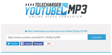 youtube 2 mp3 t 233 l 233 charger des vid 233 os youtube en mp3