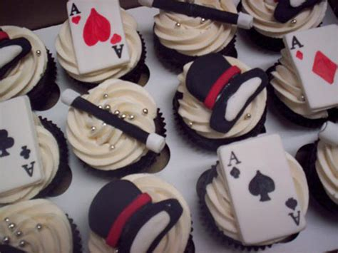 Cups Cake Magic magic cupcakes
