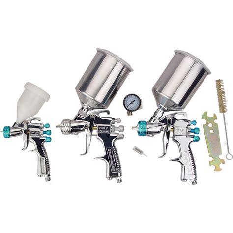 Paint Zoom Paint Gun Spray Gun Set Merk Mollar Alat Penyemprot Murah spray painting tools and equipment spray painting