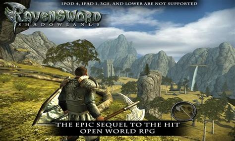 ravensword shadowlands apk ravensword shadowlands v1 52 apk free