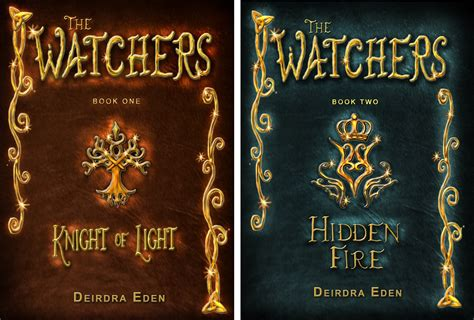 watchers series 1 the watchers series giveaway house of geekiness